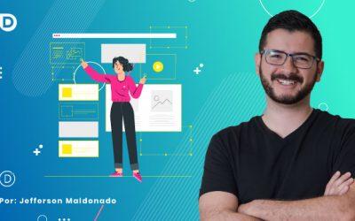 Crear una página de categorías personalizada con el Theme Builder de Divi
