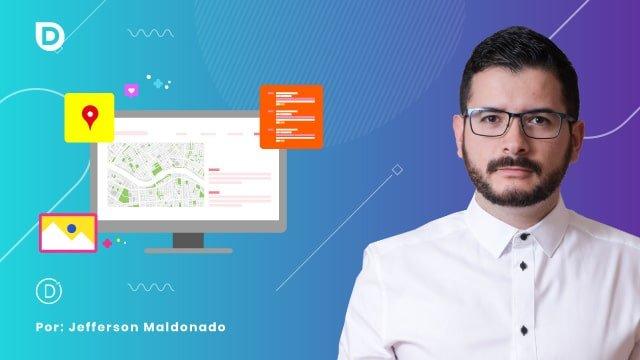 Solucionado: Cómo hacer que el módulo de mapa de Divi funcione con la API de Google