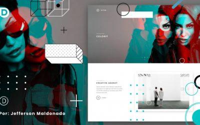 Cómo usar las imágenes en capas para crear efectos fabulosos en Divi