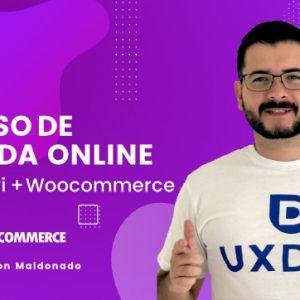 Curso tienda online con Woocommerce y Divi
