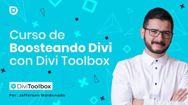 Curso divi toolbox