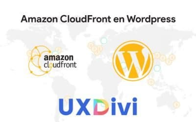 Como integrar Amazon CloudFront en WordPress