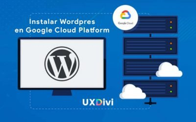Instalar y configurar WordPress en Google Cloud Platform