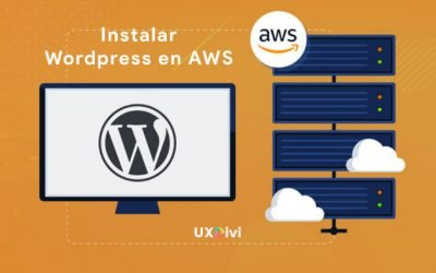Como crear una cuenta en Amazon Web Services e instalar un WordPress