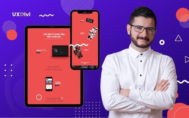 8 principios de diseño de landing page que generan conversión