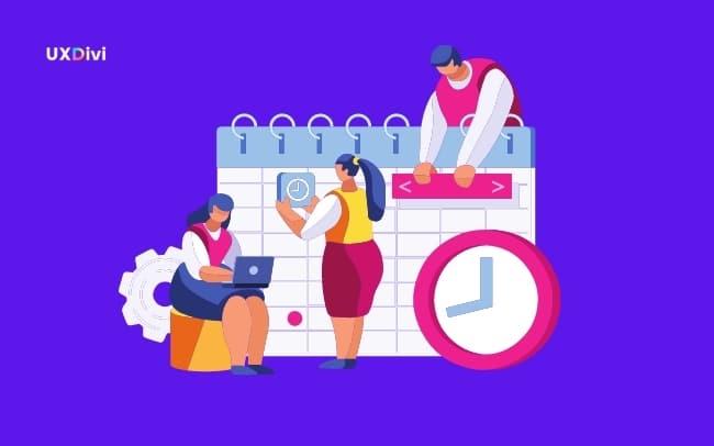 Fecha y hora: Guía para darle formato en Divi