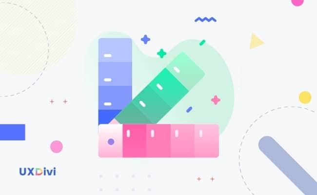 Guía de uso para la Paleta de colores de Divi