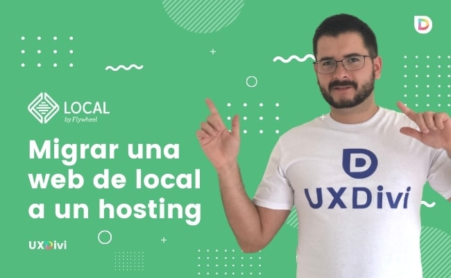 Cómo migrar un sitio web en WordPress de local a un hosting real.