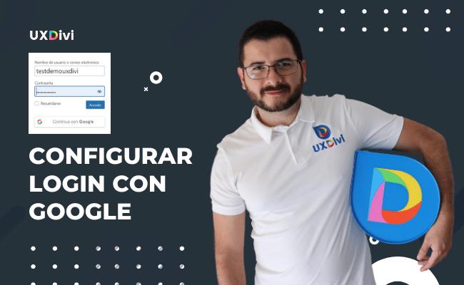 Configurar inicio de sesión con Google con Social Login Plugin