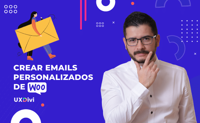 Crear Emails personalizados de Woocommerce con Plugins Premium