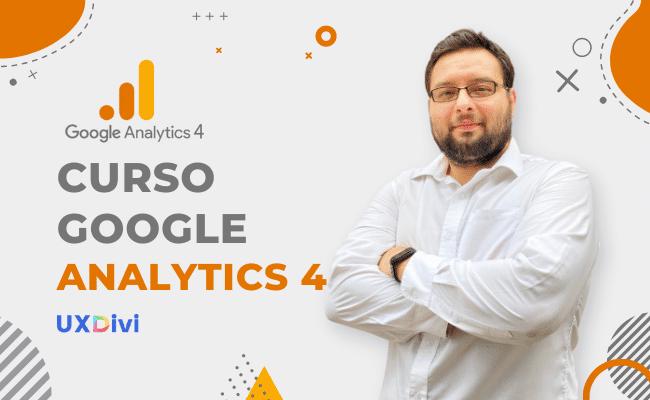 Curso Introducción a Google Analytics 4