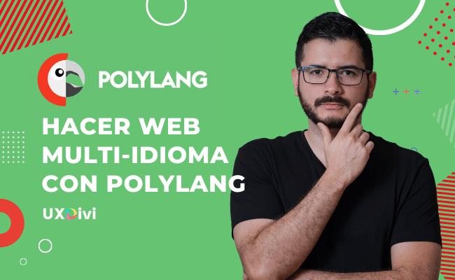 Hacer una web multi-idioma con Divi y el plugin Polylang