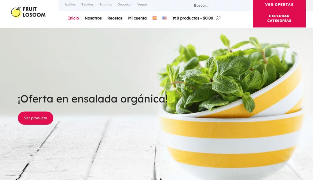 Hacer una web multi-idioma con Divi y el plugin Polylang español