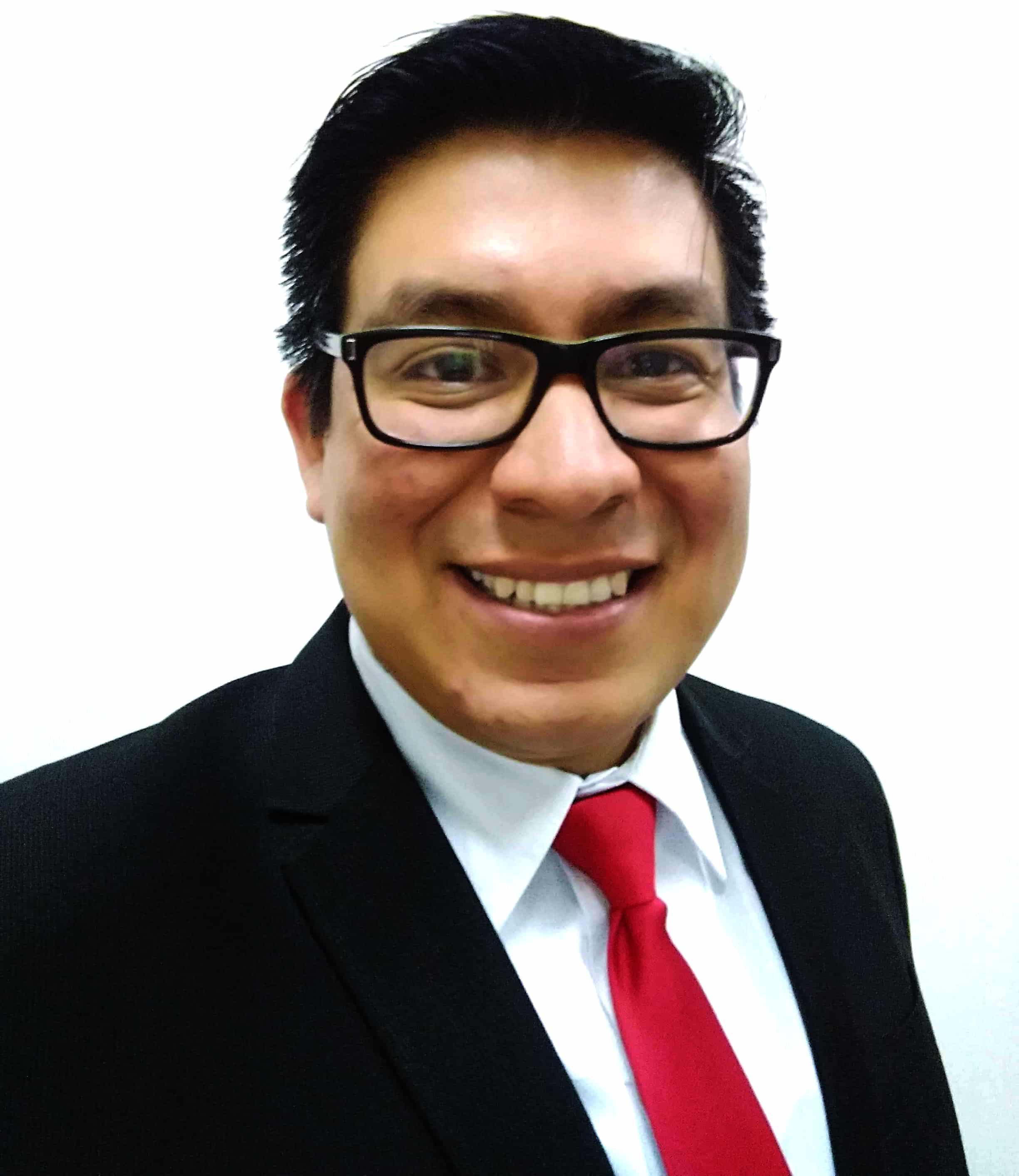 Jerry Castillo Alcántara