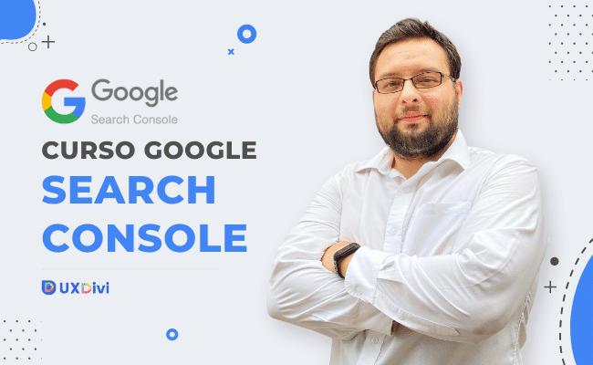 Curso fundamentos de Google Search Console